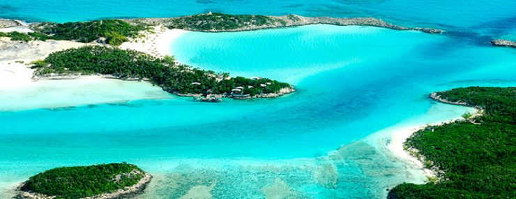 Exchange Winter Blues for Bahamas Ocean Blues – Luxury Vacation Bahamas Yachts