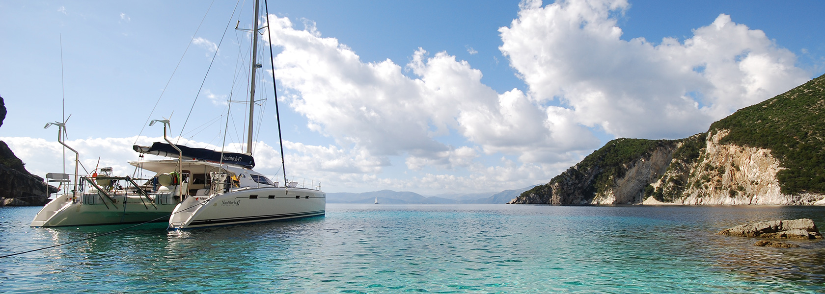Beautiful Private Yacht destinations