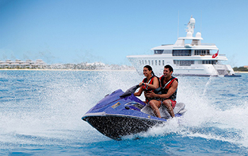 Enjoy memorable day yacht charters in Miami, Fort Lauderdale, South Florida