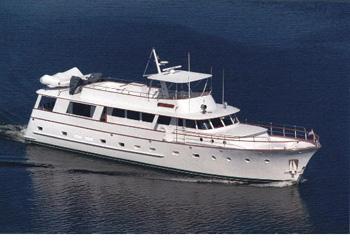 Lady Chateau Charter Yacht Florida