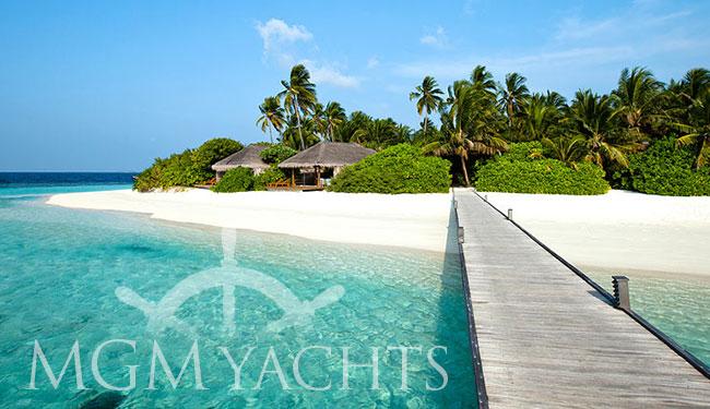 Why Choose MGM Yachts?