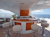 32198 03 excellence luxury superyacht for charter upper bar