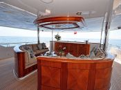 32198 09 excellence luxury superyacht for charter upper aft