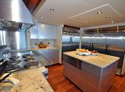 32198 16 excellence luxury superyacht for charter galley