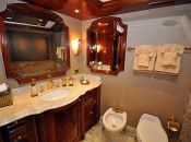 32198 24 excellence luxury superyacht for charter bathroom