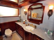 32198 27 excellence luxury superyacht for charter bathroom