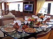 VIVERE    Formal Dining