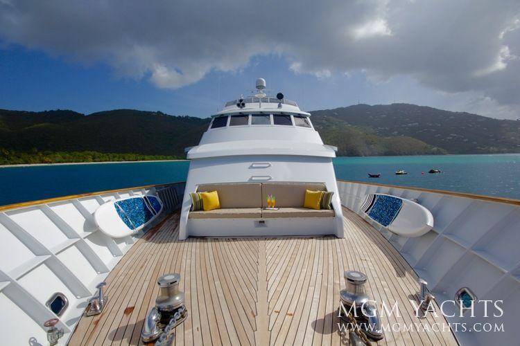 Eljefe yacht pic1
