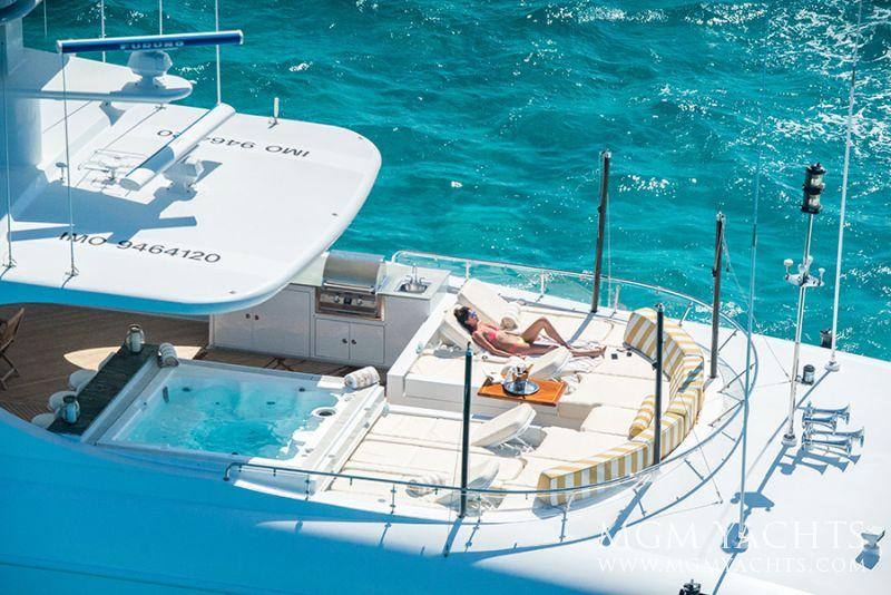 AmarulaSun mega yacht 13
