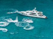 AmarulaSun mega yacht 16
