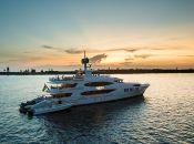 AmarulaSun mega yacht 19