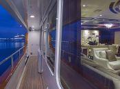 Bacchus charter yacht 06 100225l