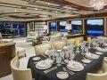 Bacchus charter yacht 12 100237l