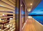RHINO yacht charter 14