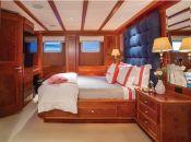 RHINO yacht charter 19
