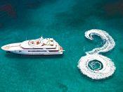 RHINO yacht charter 2