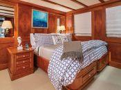 RHINO yacht charter 21