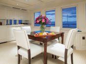 RHINO yacht charter 27