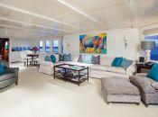 RHINO yacht charter 29