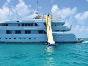 RHINO yacht charter 3