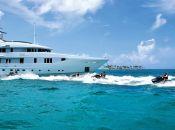 RHINO yacht charter 4