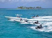 RHINO yacht charter 5