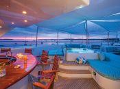 RHINO yacht charter 7