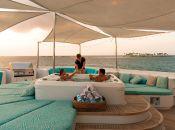 RHINO yacht charter 8