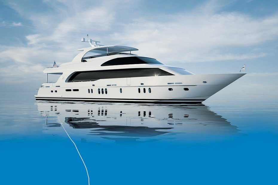 Renaissance, luxury charter yacht